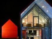 Sliding House, maison rêve