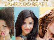 Clip Samba Brasil Bellini