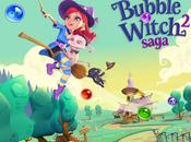 Après Candy Crush Saga, Bubble Witch Saga débarque mobiles