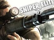 Dépêchez vous, Sniper Elite gratuit Steam pendant quelques heures seulement.