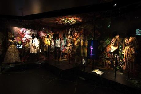 Expositions Fashion: en mode voyage