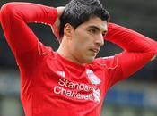 Mercato Premier League offre Real pour Suarez