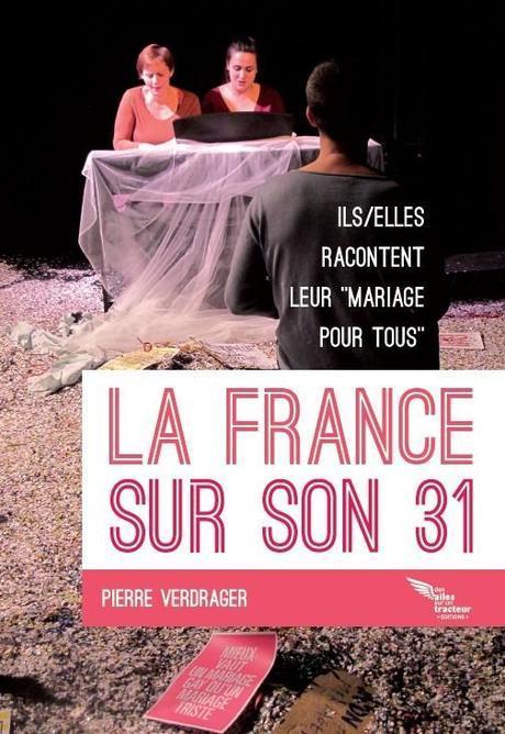 La France sur son 31 : ils/elles racontent leur mariage pour tous