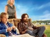 "Bande annonce ""Are Here"" Matthew Weiner avec Zach Galifianakis Owen Wilson."