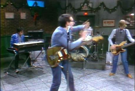 C'est Maintenant Terminé! (Saturday Night Live)