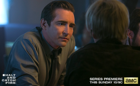 Halt And Catch Fire -  018