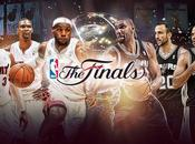 Finales 2014 Spurs Heat (110-95), Game