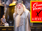 "Michael Gambon (Harry Potter) rejoint mini-série ""The Casual Vacancy"" J.K. Rowling"