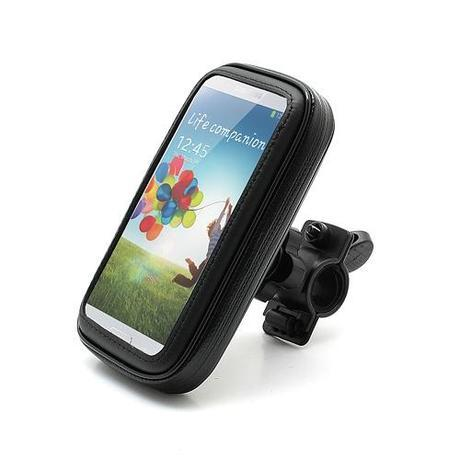 Offre privilège : -50% sur les supports vélo universel, iPhone, Samsung Galaxy, HTC One