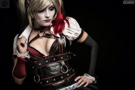 10152476 739768666057926 1355951151 n by maisedesigns d7crfjm Cosplay   Harley Quinn   Steampunk #13  steampunk Harley Quinn Cosplay