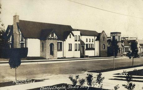 Chaplin_Studios_postcard