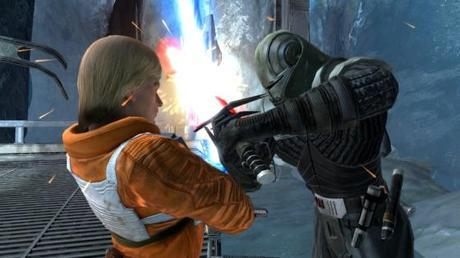 DLC Hoth Image Test Star Wars