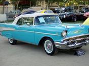 fils offre Chevrolet 1957 père