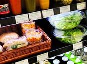 Paris Salad Factory, salades mesure