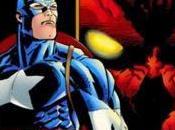 Captain america operation rebirth