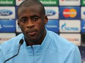 Mercato Premier League Yaya Touré décidé quitter City