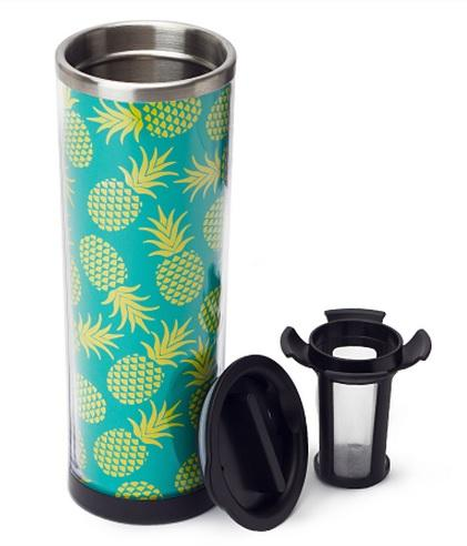 Tasse ananas Davi'ds Tea