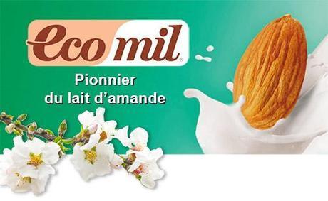Partenariat : Ecomil