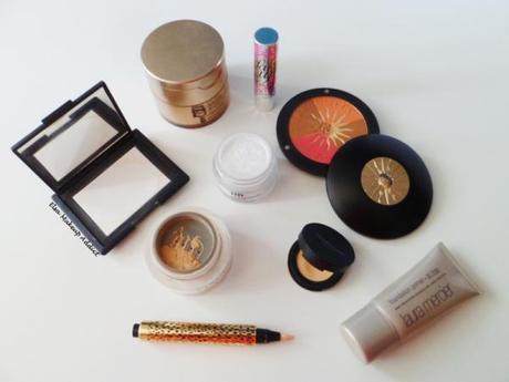 Routine Makeup Printemps 2014 4