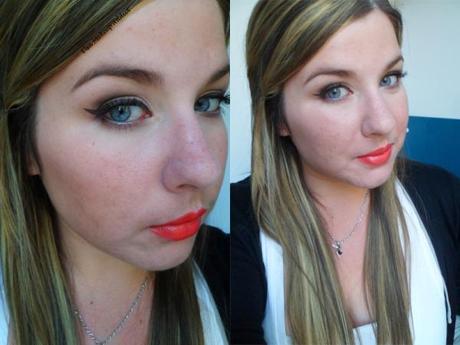 Routine Makeup Printemps 2014 6