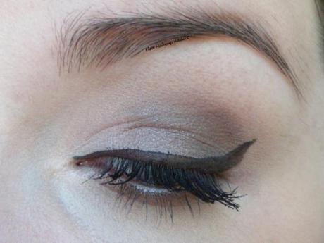 Routine Makeup Printemps 2014 3