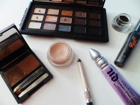Routine Makeup Printemps 2014 2