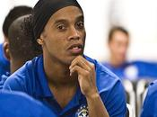 Ronaldinho loue maison pour 15.000$ nuit durant Coupe Monde
