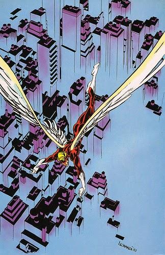 THE ART OF RICK LEONARDI