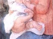 conflit. femme mère