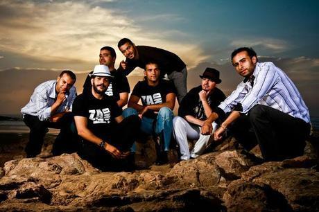 Les Zazz Band de retour...