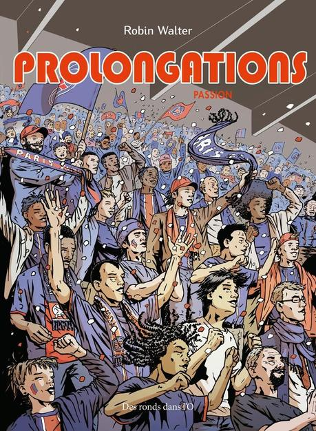 Critique #BD : Prolongations de Robin Walter
