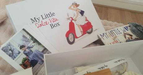 My Little Dolce Vita Box #Juin2014