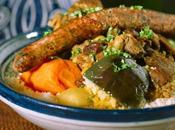 Préparez Recette Couscous Marocain