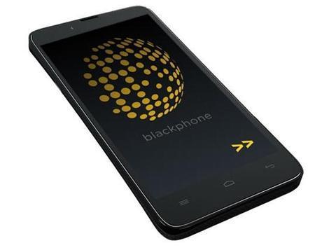 Le smartphone ultra sécurisé BlackPhone débarque en France