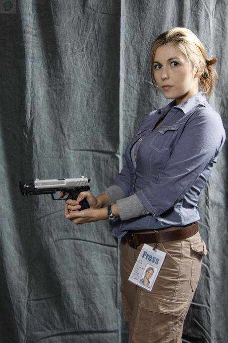 elena fisher   uncharted by cynshenzi d4g60w0 Cosplay: Interview de Shenzi #7  shenzi Cosplay