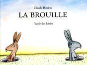brouille Claude BOUJON