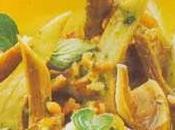 Barigoule d'artichauts l'estragon brousse fraîche