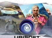 2014 Ubisoft, line-up éclectique maîtrisé