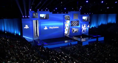 Conference E3 Sony 2014 E3 2014 :  Sony tire son épingle du jeu et parle enfin de Uncharted 4.