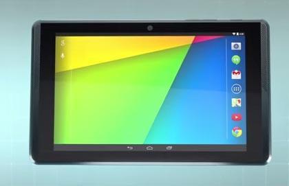 Project Tango : Google présente sa tablette 3D