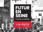 Futur Seine 2014 innovation design numérique