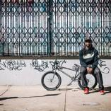 A New York faire du vélo est un lifestyle