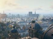 Assassin's Creed Unity: Superbe gameplay dans Paris 1789