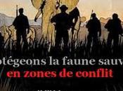 Projet résolution pour faune sauvage zones conflit