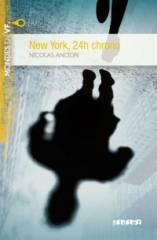 Nicolas ancion, new york, 24h chrono, didider fle,