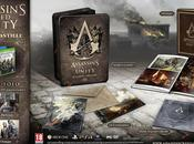 Assassin's Creed Unity collectors
