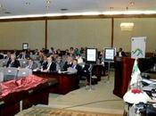 Symposium développement humain participants pour statistiques nationales fiables