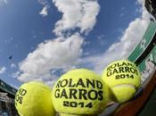 Comment Français ont-ils suivi Roland Garros 2014 Twitter?