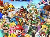 2014] Palutena Pac-Man présents dans Smash Bros. U/3DS