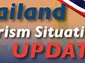 Mise jour situation Thaïlande juin 2014 14h00, heure locale (GMT